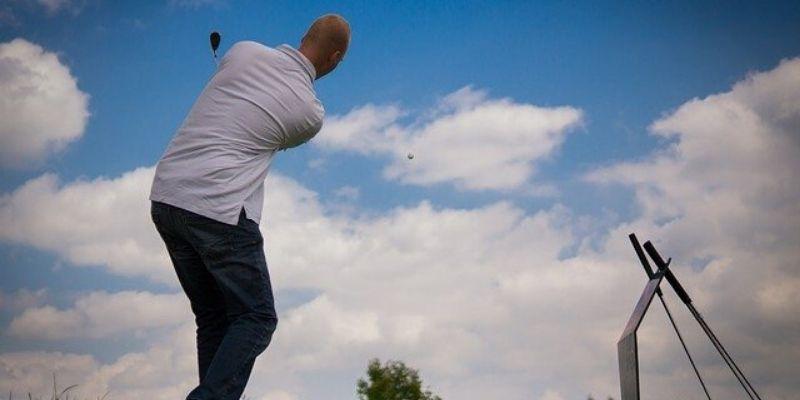ゴルフのシングルになれる練習方法【ボールを打たずに自宅で上達できる方法】